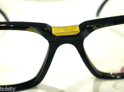 Zeiss Optical Glasses : TOLSTY818 : VINTAGE EYEGLASSES ZEISS CITY COLLECTION ...