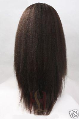Eulisa34 Swiss Lace Premium Wig