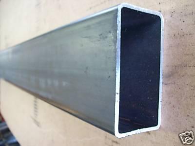 Steelshop007 48 Quot 2x4 14ga Steel Rectangular Tubing