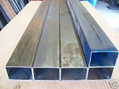 Steelshop007 72 Quot 2x3 14ga Steel Rectangular Tube Pipe