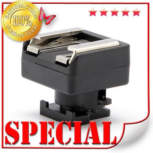 Adapter-Converter-Canon-Mini-Advanced-Shoe-to-Standard