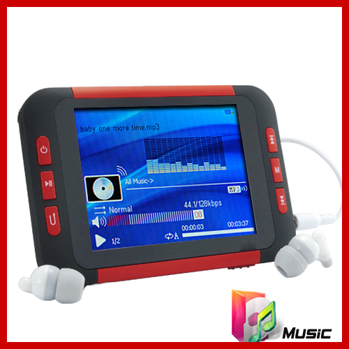 how to download music in digital quran mp4 player