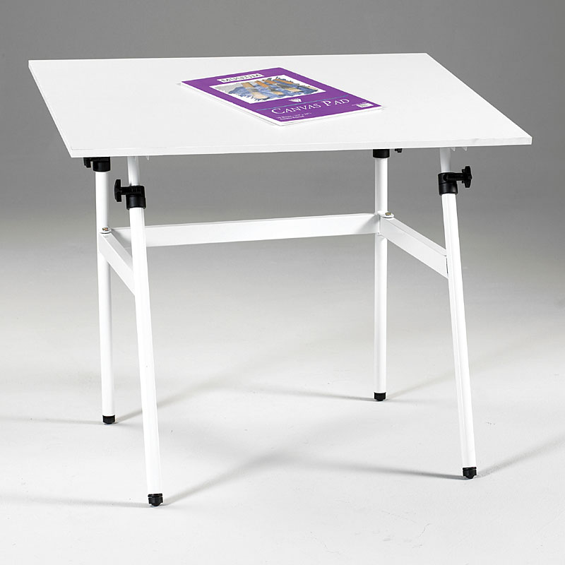 Drafting Machine And Table Fold Away