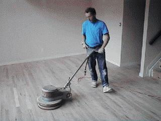 Wood Floor Sanding And Janitorial Cleaning Solutions