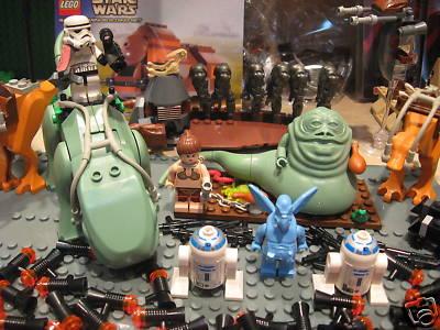 legosman217 : LEGO 260+ MINIFIGS 40+ LBS 60+ SETS HUGE LOT ...