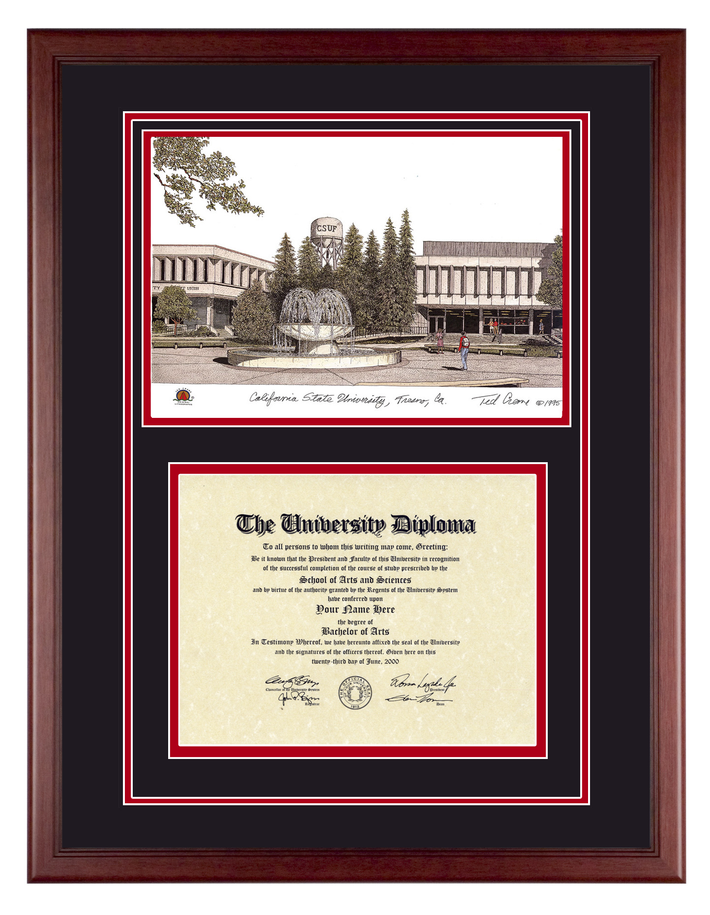 Buy certificate frames and get free shipping on AliExpresscom