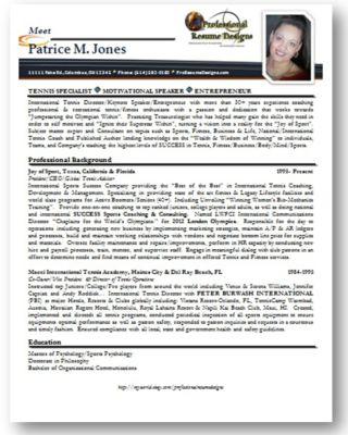 nurse resume writing service nursing resume prices returning customers ...