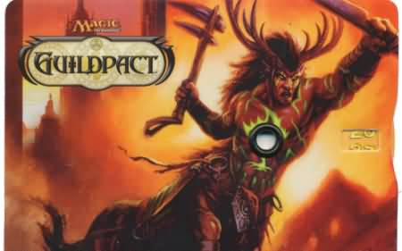 Guildpact Life Counter Magic: The Gathering