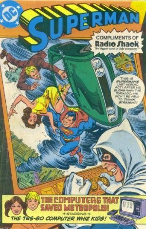 Action Comics #700