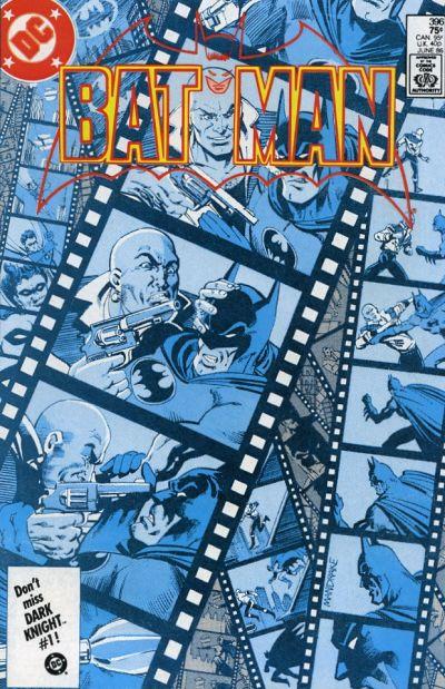 Batman #396