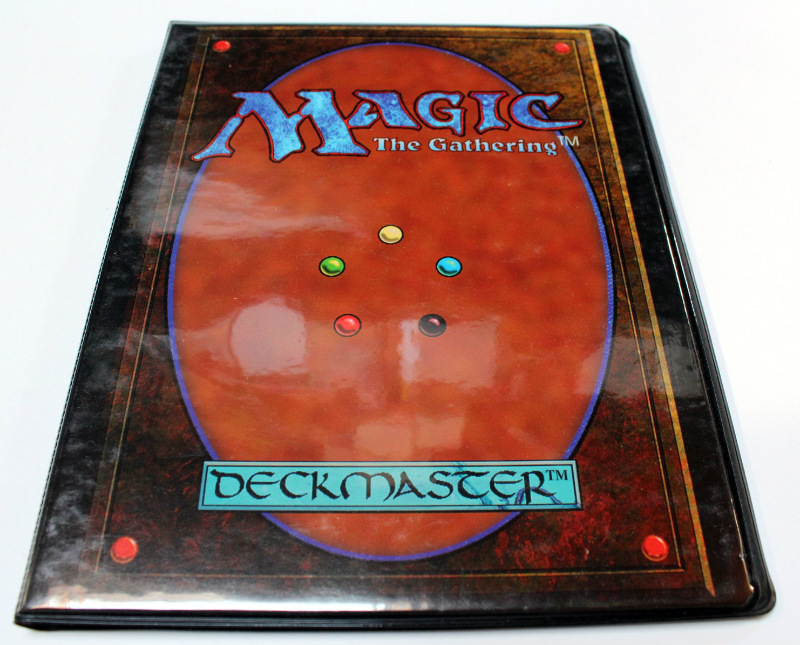 Magic: The Gathering Binder