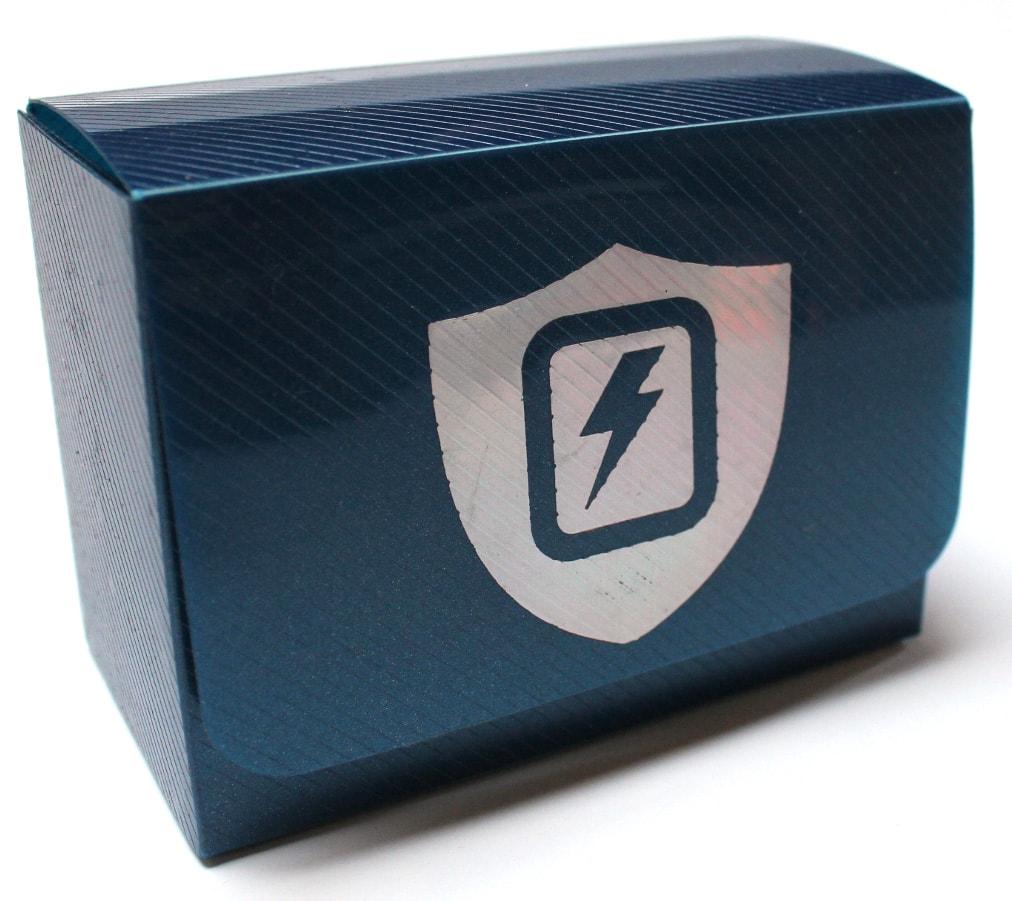Magic: The Gathering Blue Deck Box