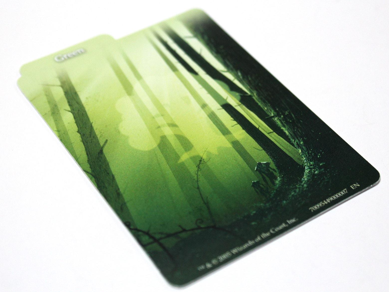 9th Edition Card Divider