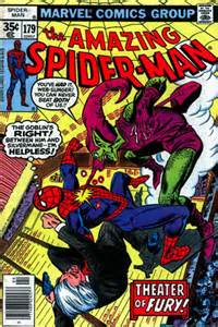 Amazing Spider-Man #179