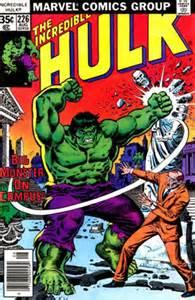 The Incredible Hulk #226