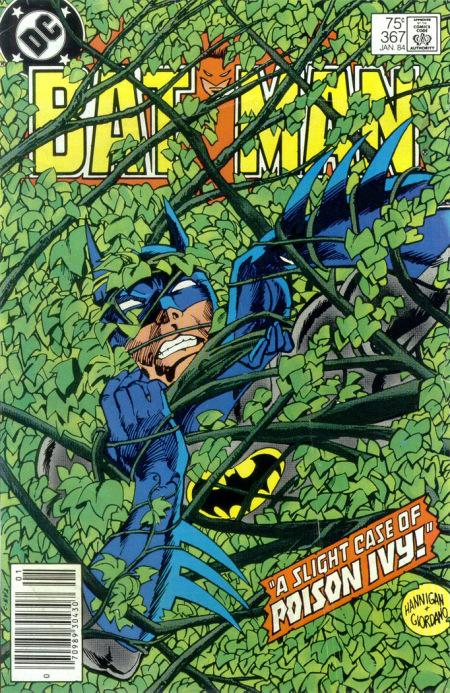 Batman #367