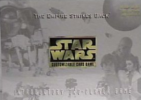 Empire Strikes Back Introductory Two-Player Deciph