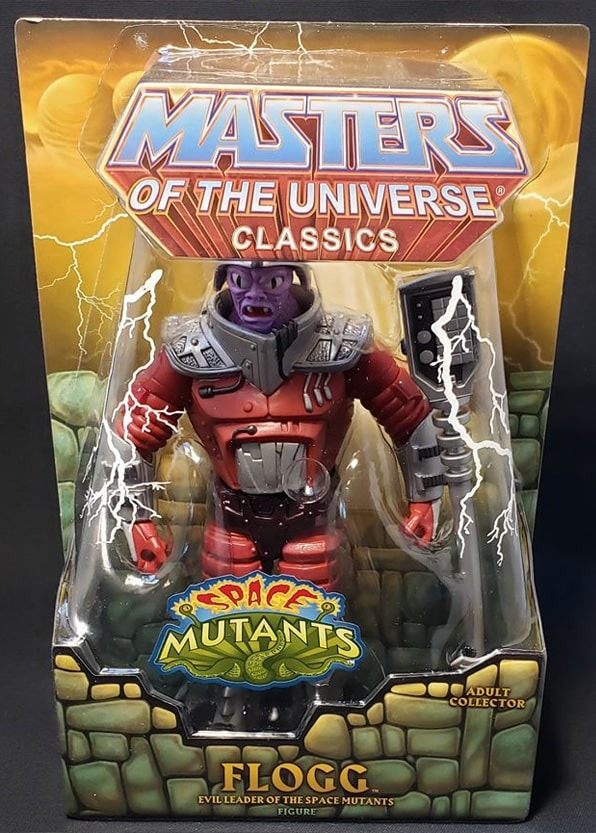 Flogg Masters of the Universe Classics