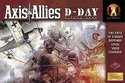Avalon Hill Axis & Allies: D-Day Boardgame