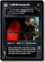 4-LOM With Concussion Rifle (FOIL)