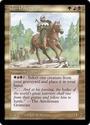 Concordant Crossroads Legends Magic: The Gathering