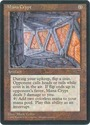 Mana Crypt Book Promo Magic: The Gathering