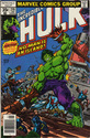 The Incredible Hulk #219