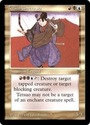 Tetsuo Umezawa Legends Magic: The Gathering