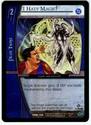 I Hate Magic FOIL Man of Steel Vs. System