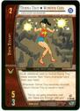 Donna Troy DC Origins Vs. System