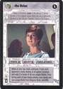 Mon Mothma PREVIEW Second Anthology Decipher Star