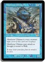 Mistform Ultimus Legions Magic: The Gathering