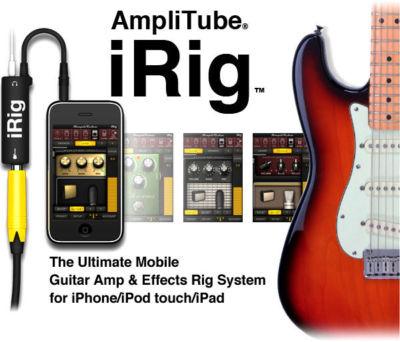 rpddesigns electronics iphone bass guitar cable connector amplitube irig ishredlive garageband. Black Bedroom Furniture Sets. Home Design Ideas