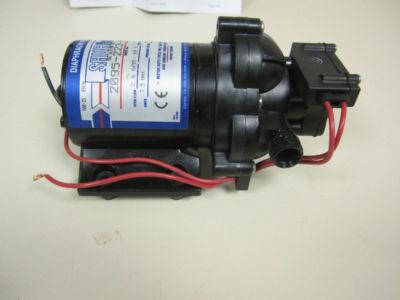 Water Pump Car >> Torch Winds Trading : Shurflo 2095 223 254 Diaphragm ...