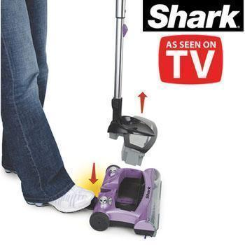 Vnce Dollar Plus Shark Cordless Floor Sweeper