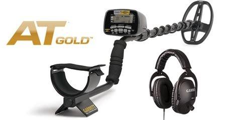 Garrett AT Gold Metal Detector with Free Headphone