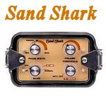 Tesoro Sand Shark Underwater Metal Detector with 1