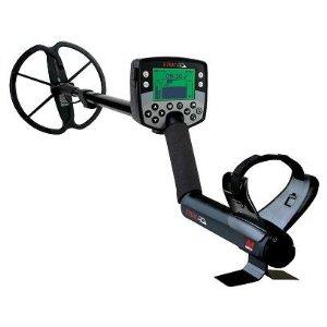 Minelab E-Trac Metal Detector - Free FedEx Next Da