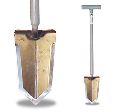 Lesche Sampson T - Handle Shovel