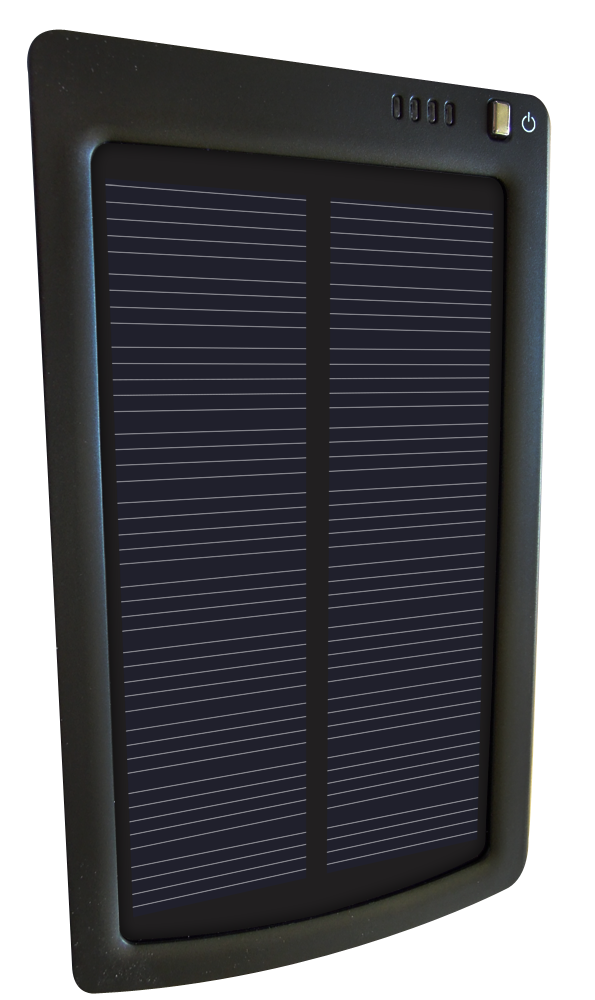 XP DEUS Solar Charging Unit