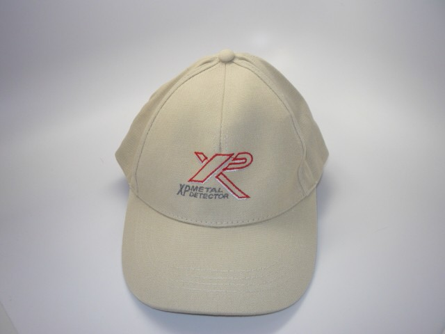XP Metal Detectors Premium Ball Cap