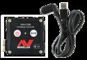Minelab Equinox 800 metal detector with Wireless H