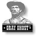 Original Gray Ghost Headphones