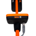 White's MX7 Metal Detector