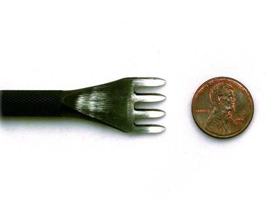 Kyoshin Elle Leathercraft Kit Hand Sewing Leather Tool Set