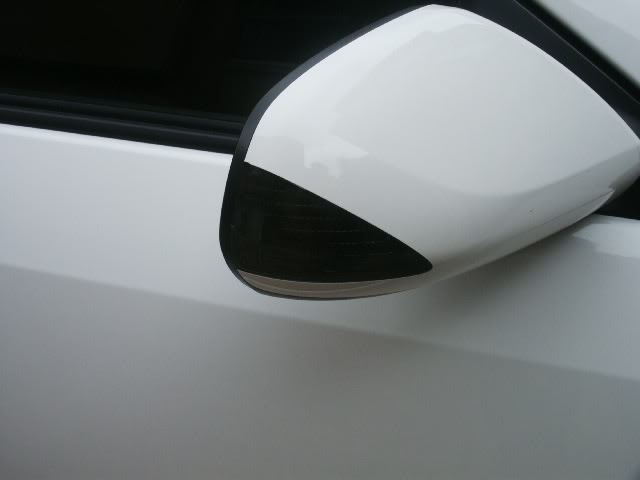 Danno0427 Scion Tc Side Mirror Light Overlays