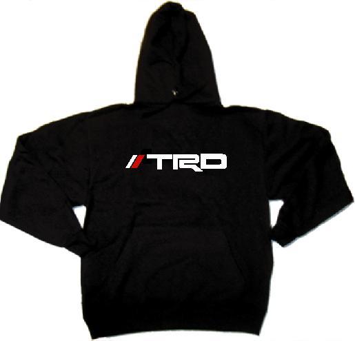 Trd hoodie