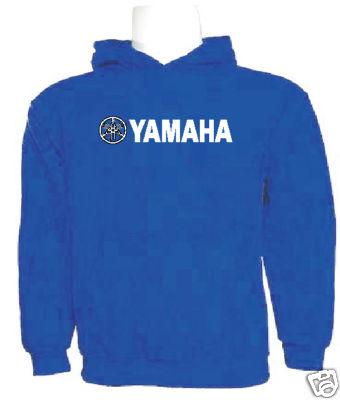 yamaha hoodie blue x large price $ 19 99 yamaha hoodie brand new with