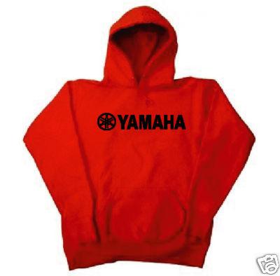 yamaha hoodie red medium price $ 19 99 yamaha hoodie brand new with