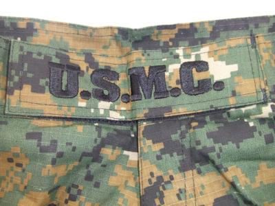76a8b878db Men of Wars : USMC MARINES COMBATANT MMA PT DIGITAL CAMO BOARD SHORTS